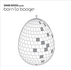 Romano Nervoso Cd Born to Boogie