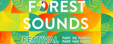 Antitapas | Forest Sounds Festival 2019